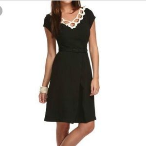 Dresses & Skirts - GO International Black sheath dress